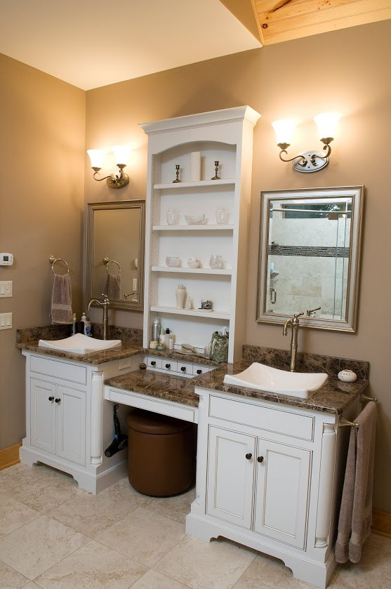 Design Trends For The Master Bath