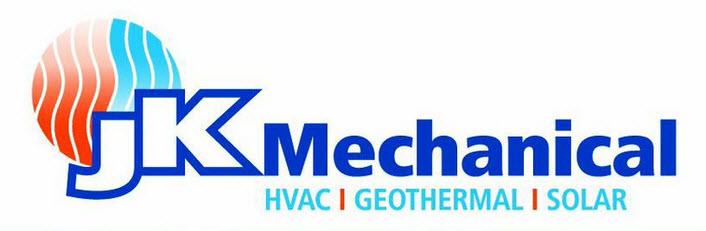 JK Mechanical logo