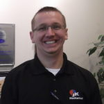 Rob Spicer, PTU Specialist for JK Mechanical