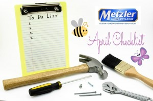 home-maintenance-checklist-april