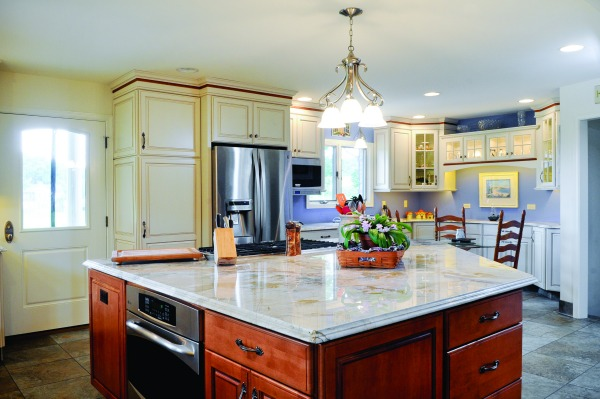 Our Top 5 Kitchen Trends For 2015 Metzler Home Builders