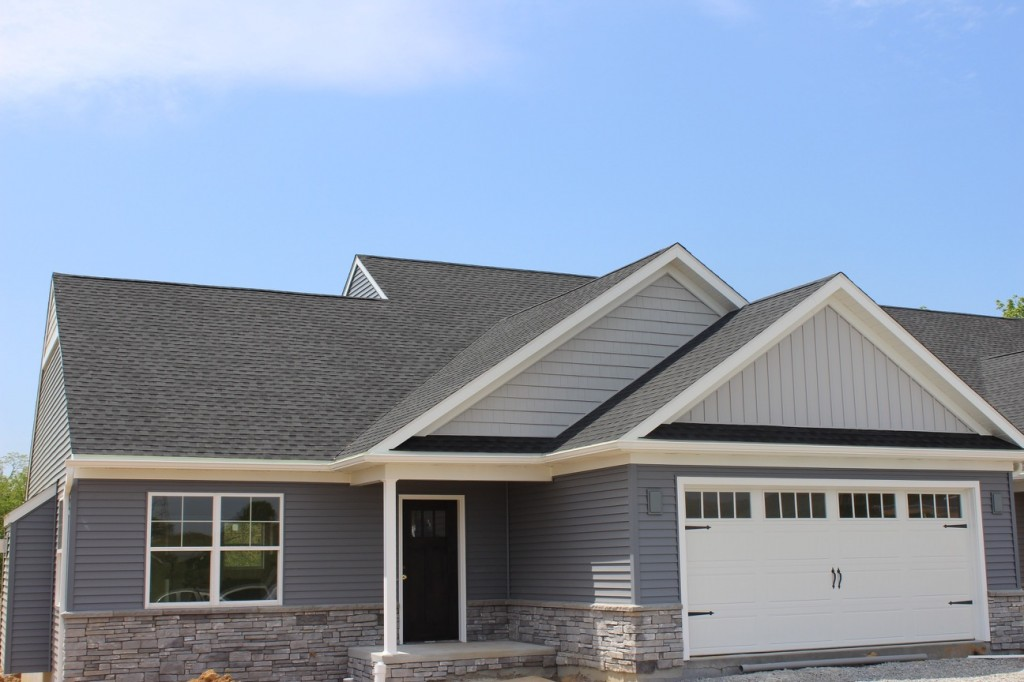 41 Wigeon Way Parade of Homes exterior