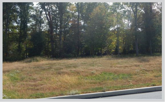 Lot on Northpoint Road, Salisbury Township