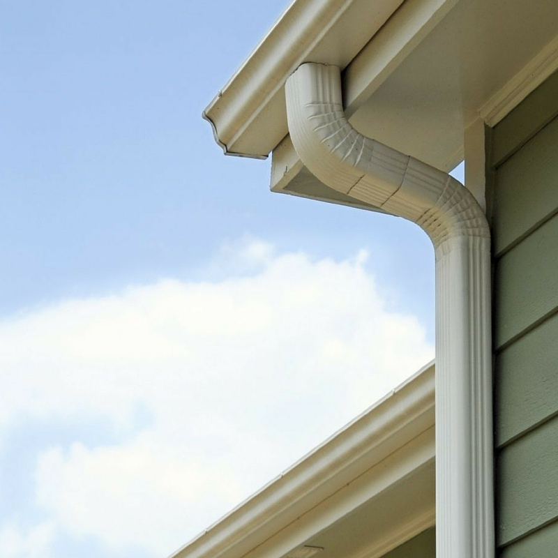 Metzler Blog: Protect Your Home from Rain Damage