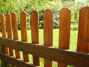 Metzler Blog Fence
