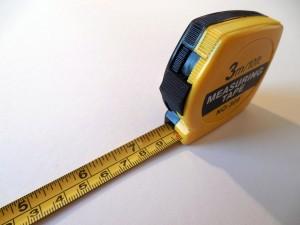 Metzler Blog - Measure Tap