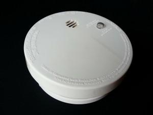 Metzler Blog Fire Detector