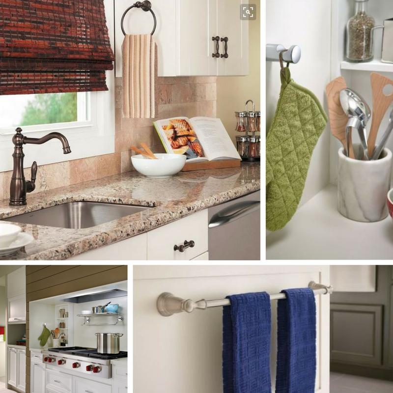 11 Creative Kitchen Upgrades: Creative Kitchen Clutter Hacks