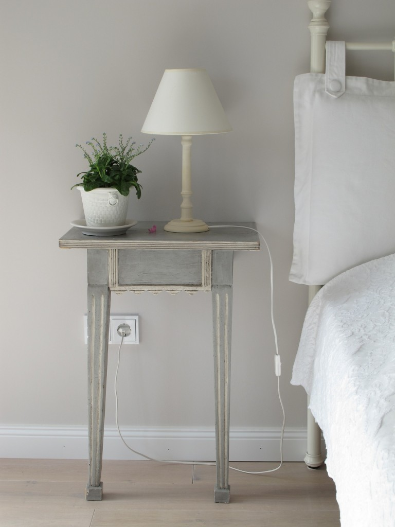 Metzler Blog lamp