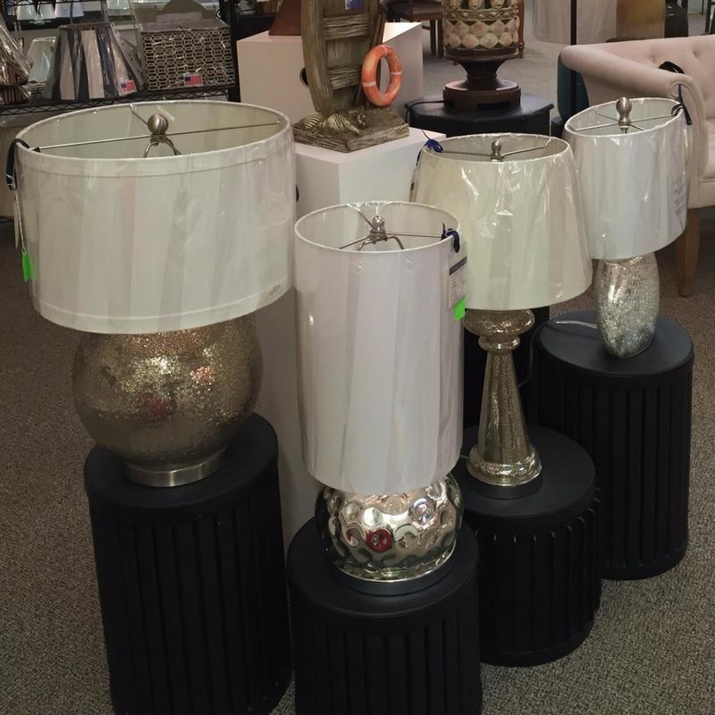 Metzler Blog Lamps