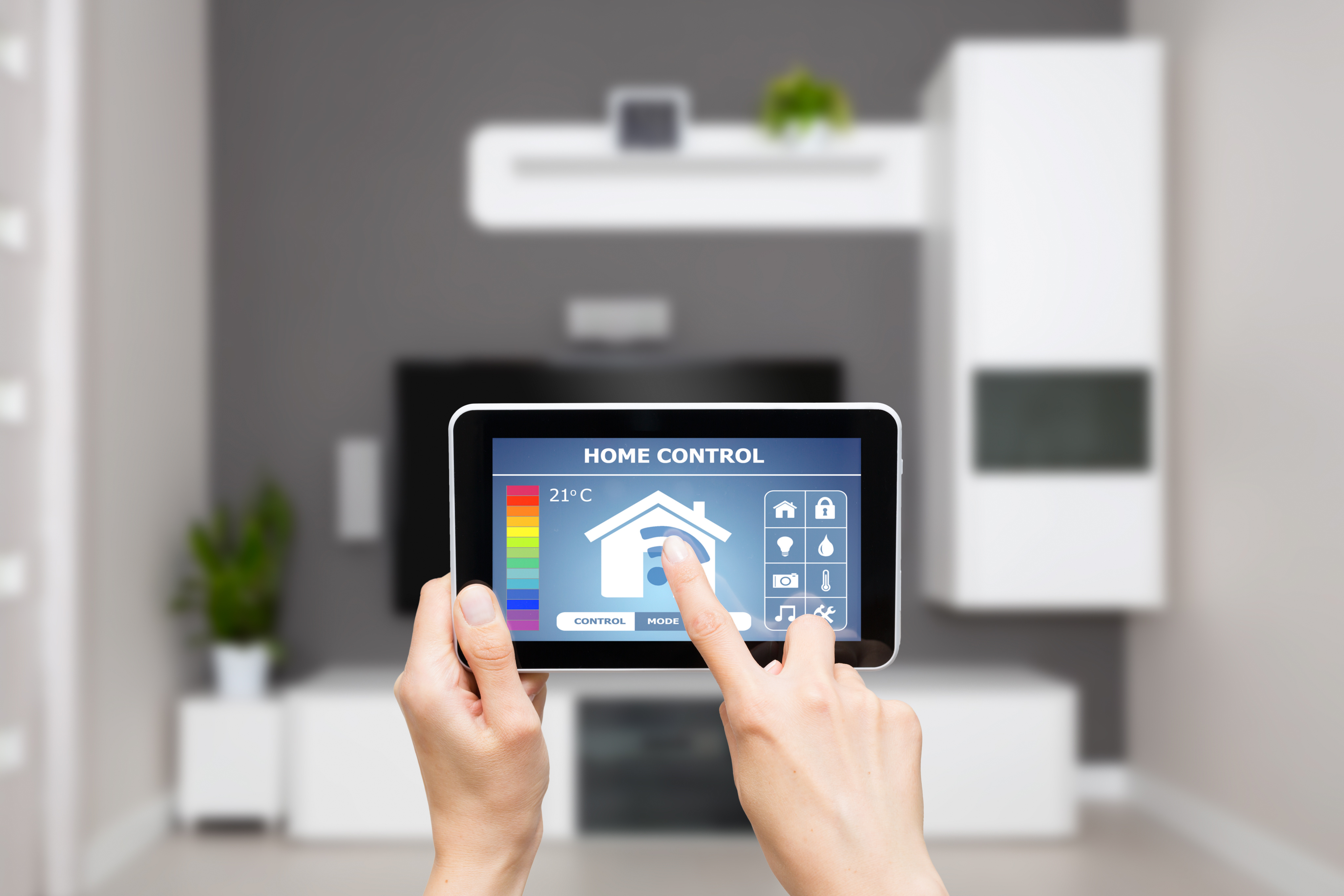 10 Technology Updates for the Home