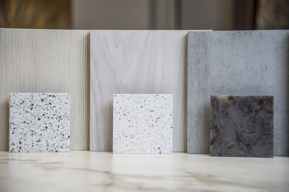 Guide to Trending Kitchen Countertops: Is Granite Still King?