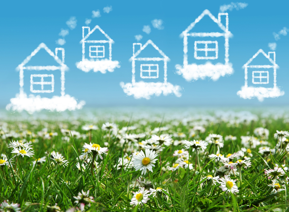 4 Reasons Why Spring is the Perfect Time to Build Your Dream Home