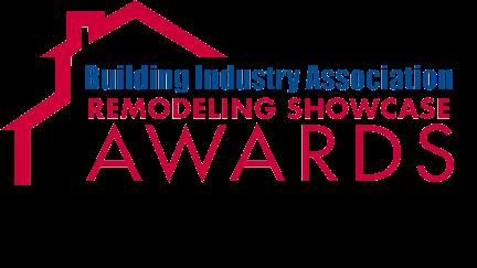 Building Industry Association Award