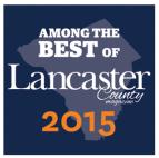 Best of Lancaster 2015