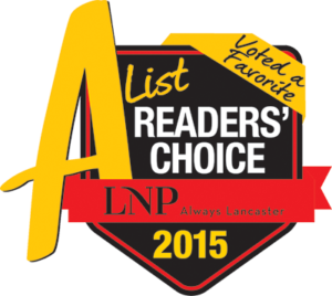 A List Readers' Choice 2015