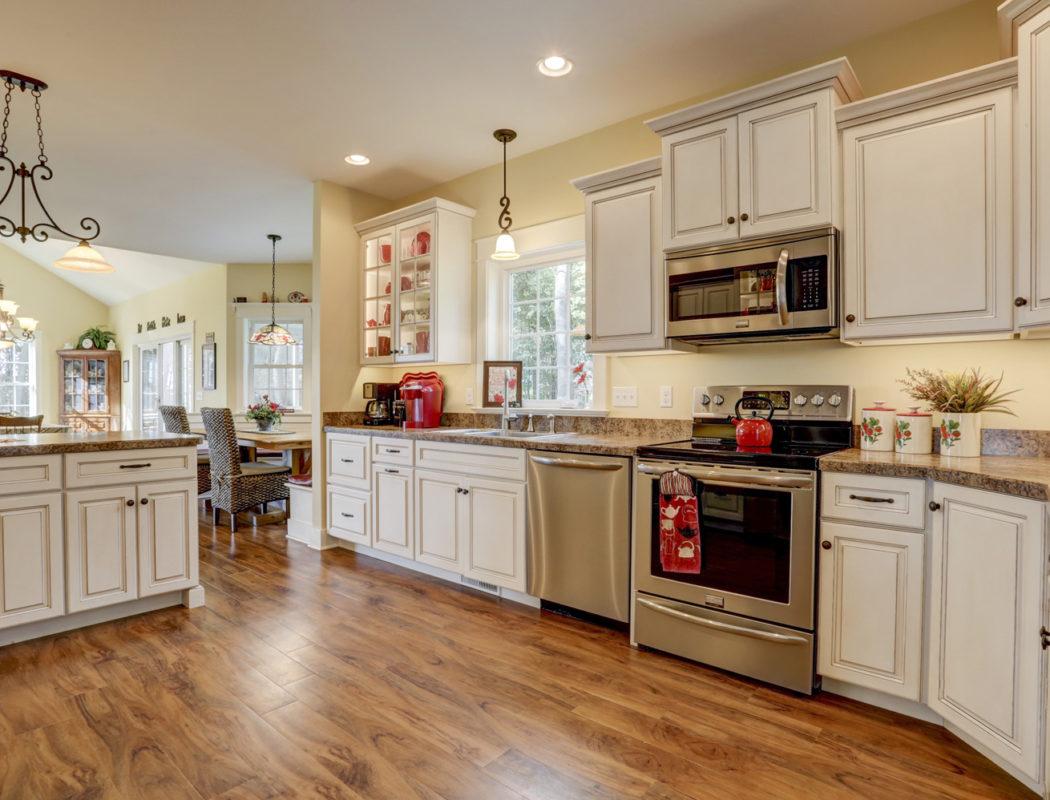 a new metzler kitchen