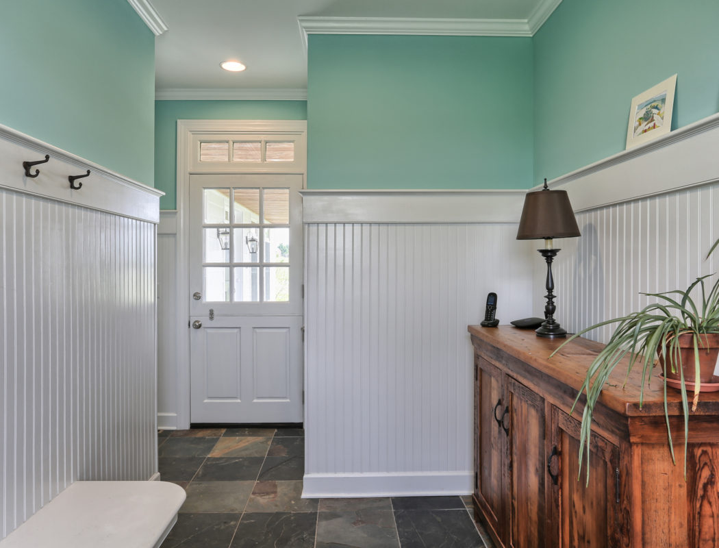 home entryway