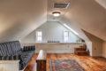 renovated attic