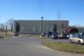 Lampeter Strasburg YMCA parking lot & exterior