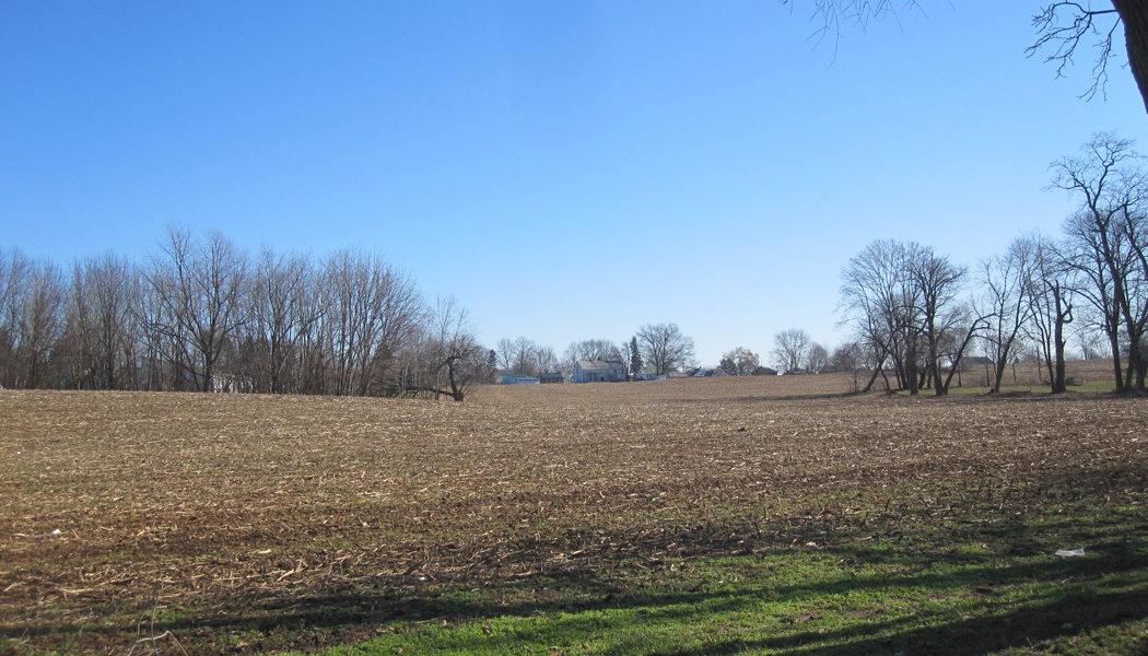 Parkside at Lampeter plot