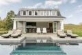 Pool House exterior