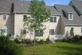 Willow Bend Farm home exterior - rear