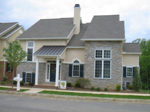 Willow Bend Farm home exterior