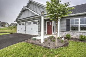 Villas at Featherton Lot 101
