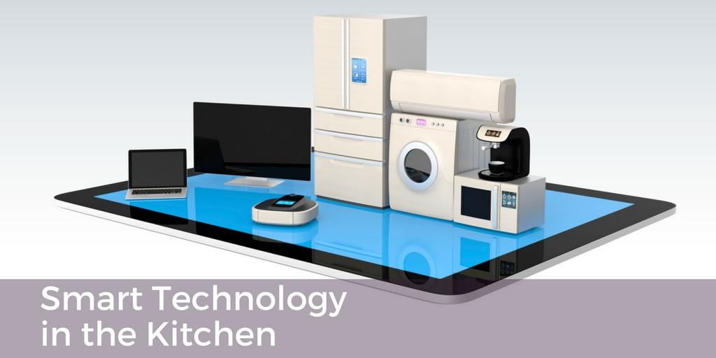smart-kitchen-technology
