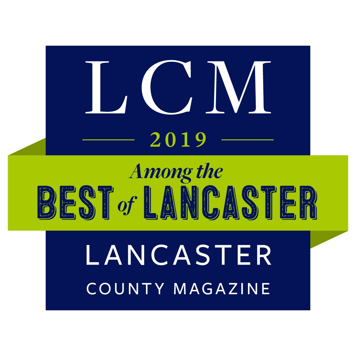 Best of Lancaster - Lancaster County Magazine 2019