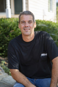barry yoder - project manager, safety coordinator