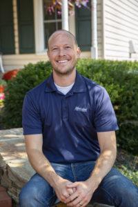 jordan metzler - new home adviser