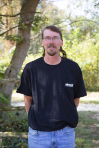 michael trout - project manager, service coordinator