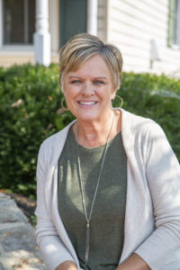 nancy craul - administrative assistant