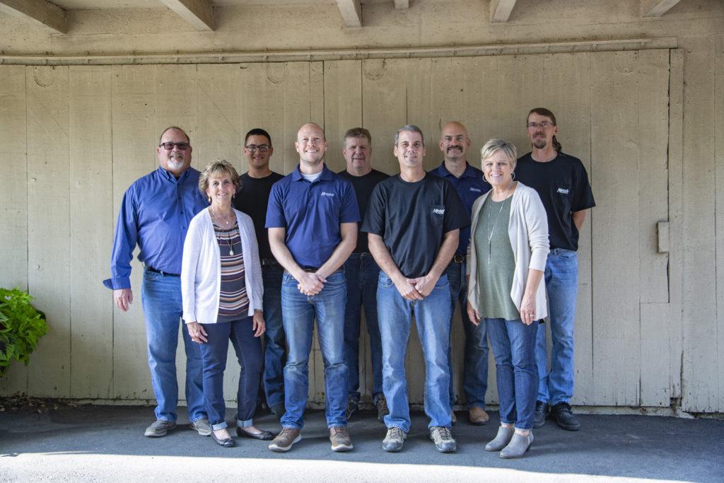 metzler home builders team