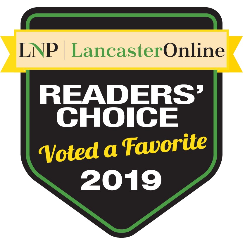 Lancaster Online Readers Choice 2019