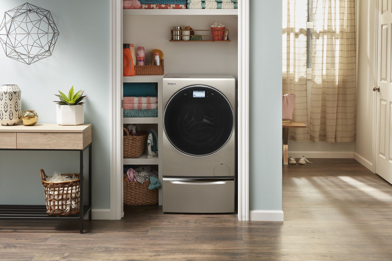 The Evolution Of Laundry Rooms Function Design And Future Metzler Home Builders